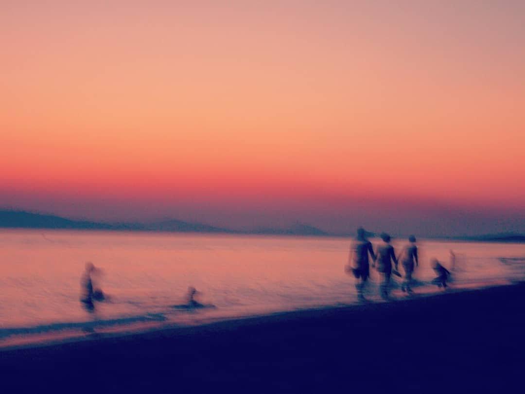 Ios plage