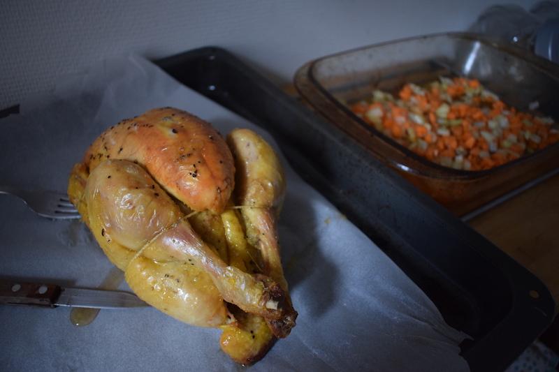 poulet rôti cap fiche 113