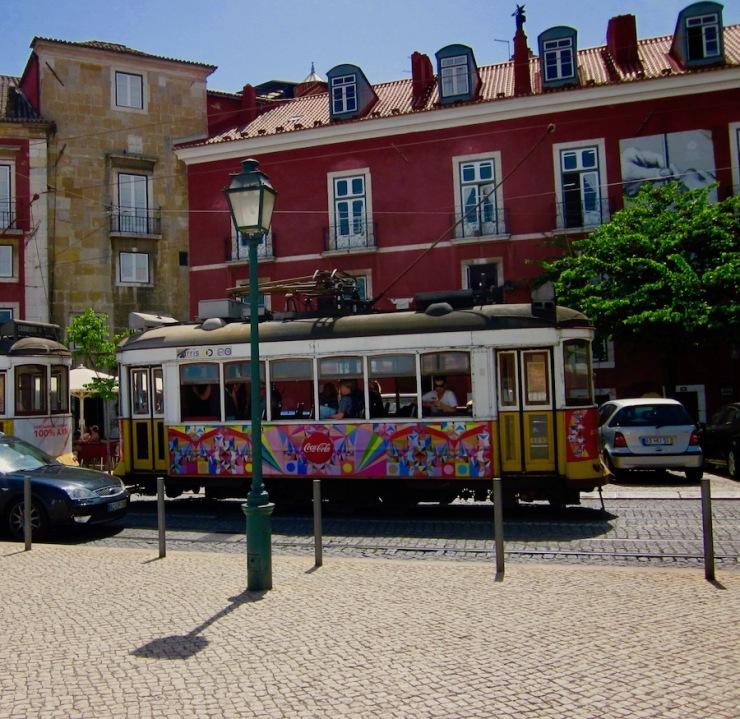 quartier de l'Afalma, Lisbonne