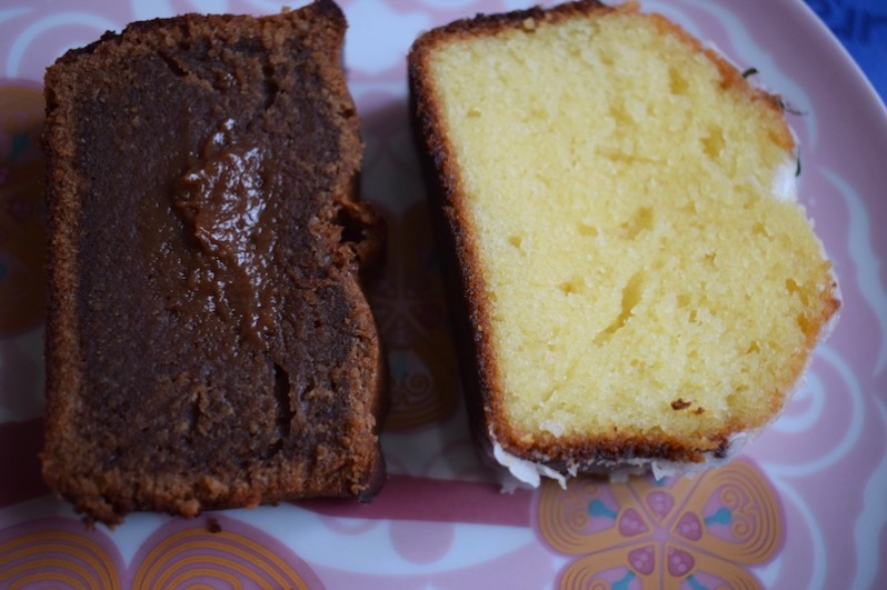 gâteaux ultra moelleux
