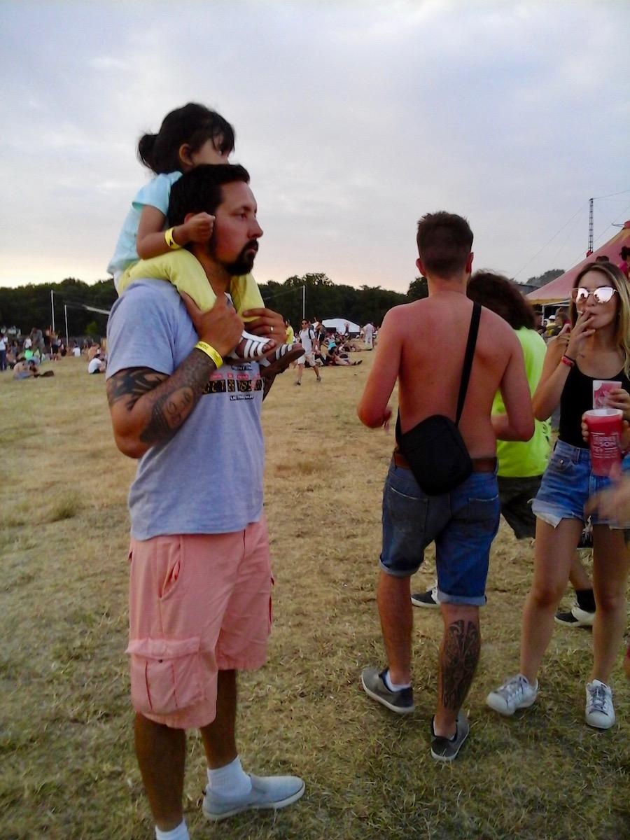 la Prairie festival Terres du son 2017