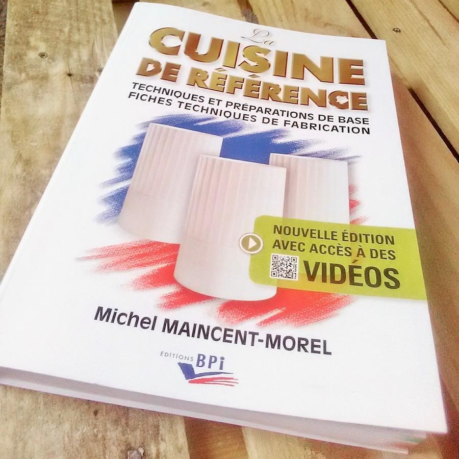 Cap Cuisine En Candidat Libre Une Journee Type Mangakel