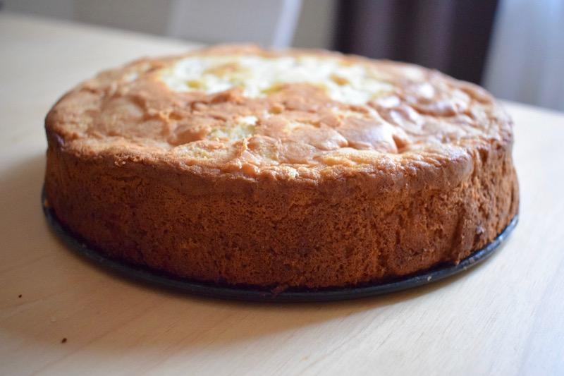 Molly cake pour gâteau mouton