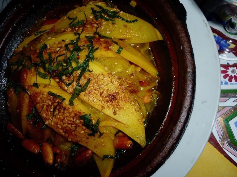 restaurant Au P'tit Cahoua Paris 13 ème