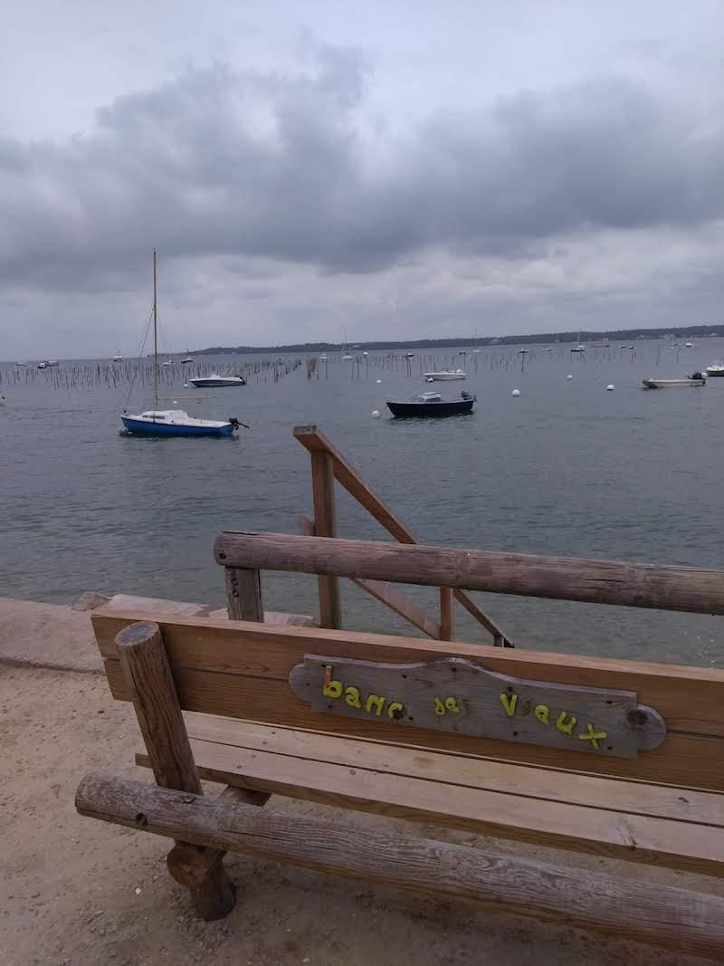 Le Cap Ferret, Gironde, Nouvelle Aquitaine