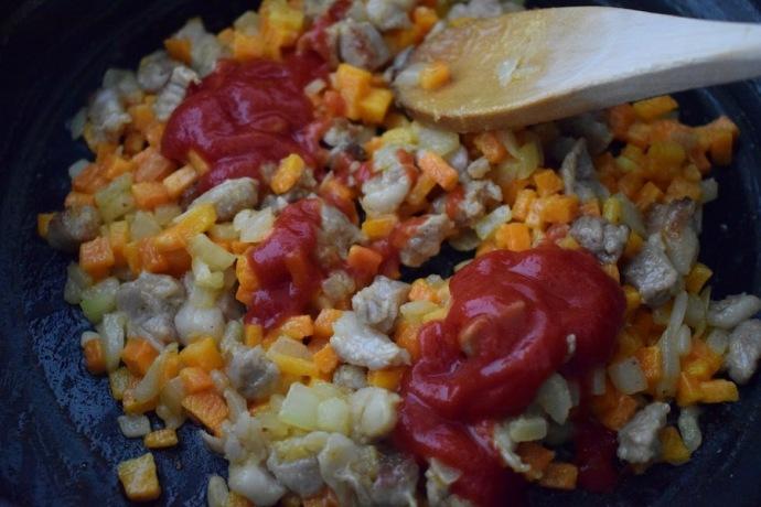 sauce tomate cap cuisine