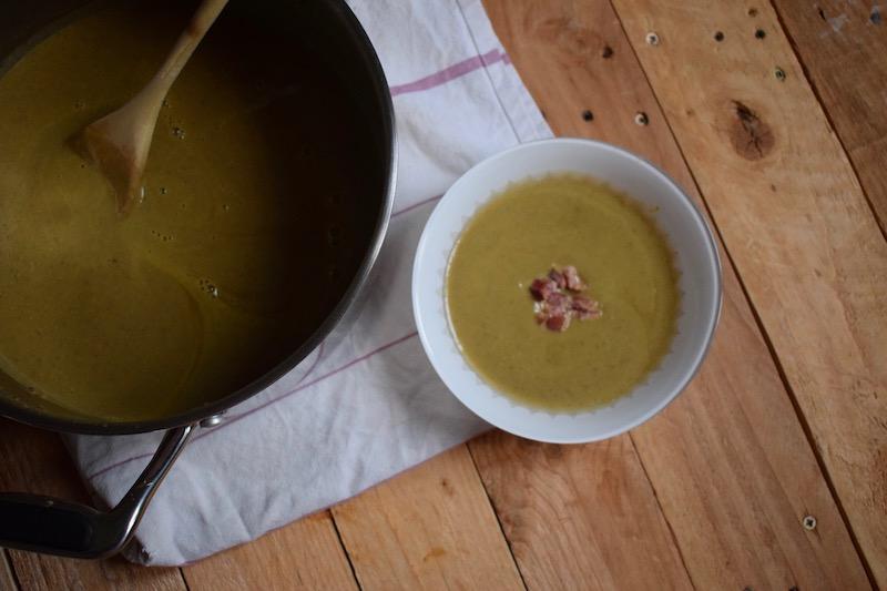 potage Conti