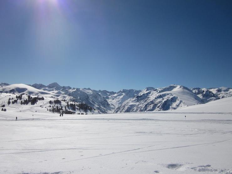 Plateau de Beille
